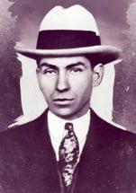 Лаки Лучано (Сальваторе Лукания)
